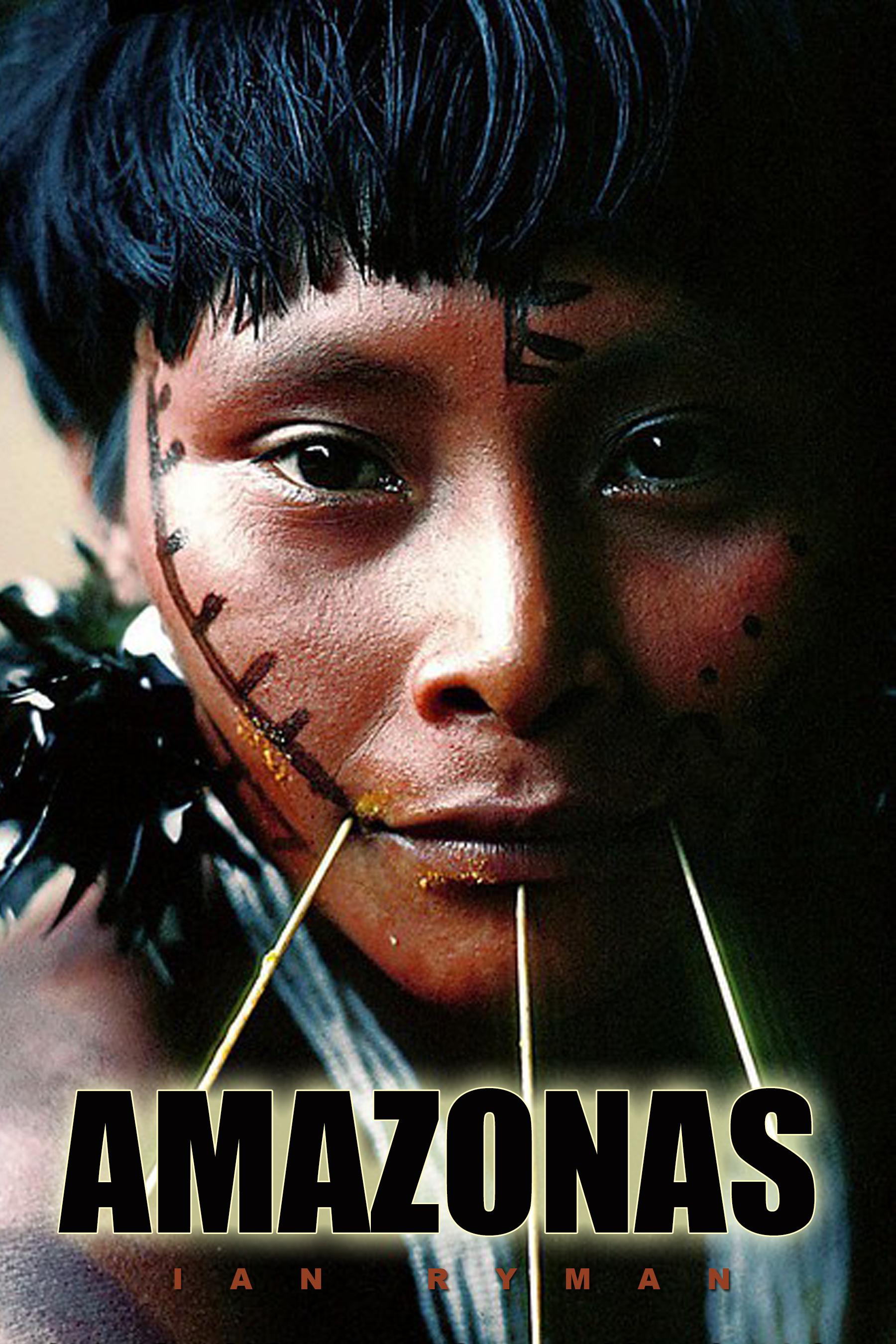 """Amazonas"" by Ian Ryman"