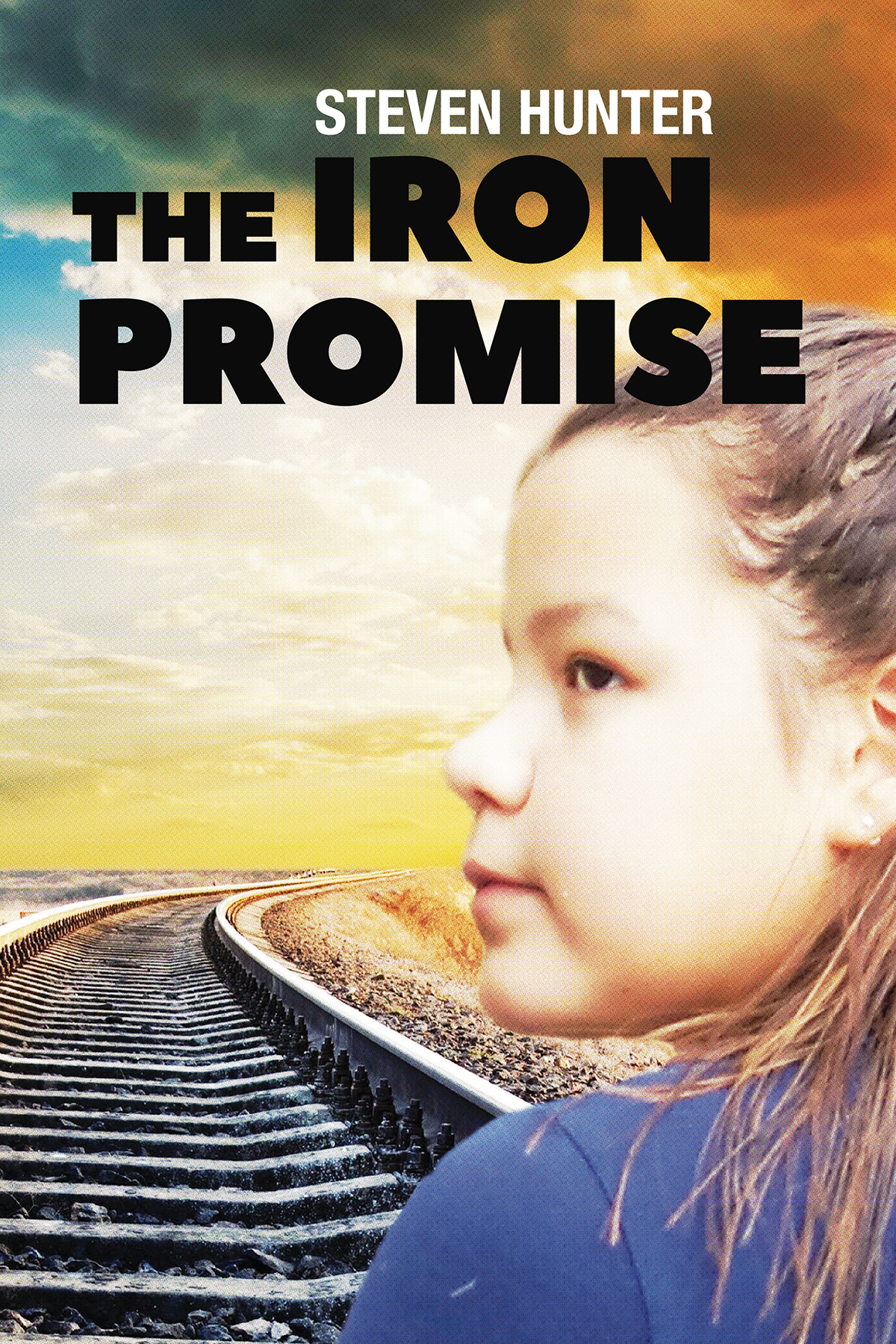 """The Iron Promise"" by Steven Hunter"