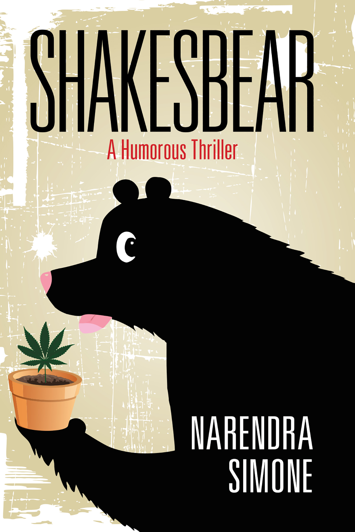 """Shakespeare"" by Narendra Simone"